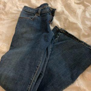 Lévis 537 Low Rise Jeans